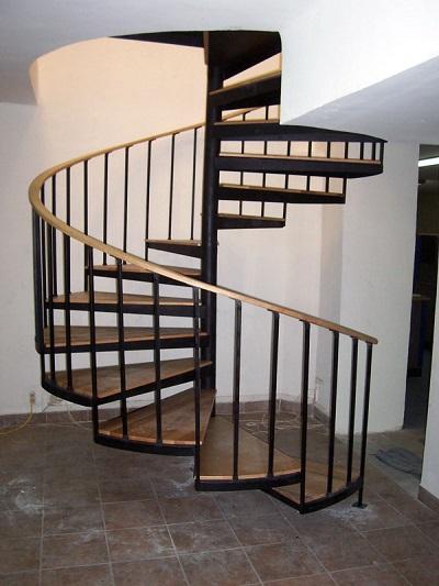 Escaleras de caracol en lanzarote precios sin competencia for Escaleras de caracol