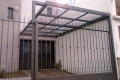 Rejas para Puertas y Ventanas
