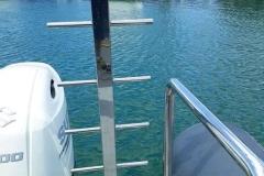 accesorio barco