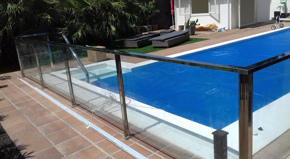 Construcción/Instalación de Barandas en Lanzarote